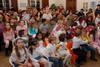 1. adventní koncert a vernisáž