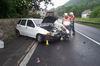 Událost č,18/2008 - dopravní nehoda v Modré